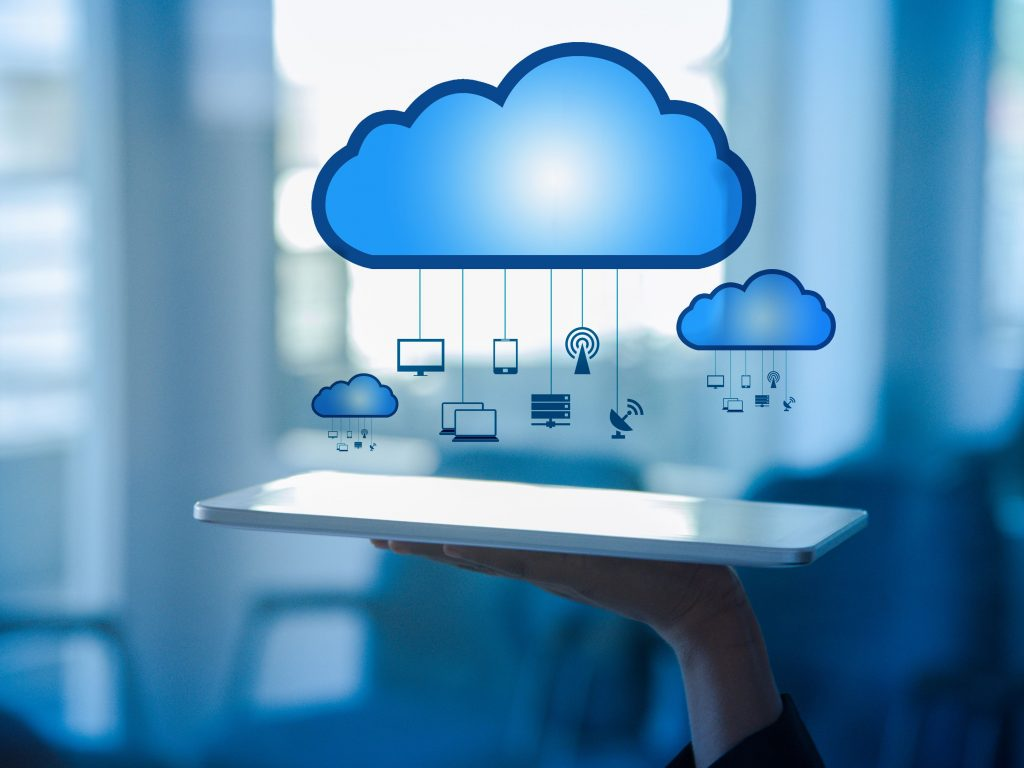Cloud Computing Services Delware
