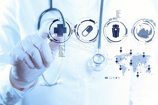 Healthcare IT Service provider Delaware