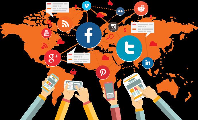 SMO - Social media Delaware