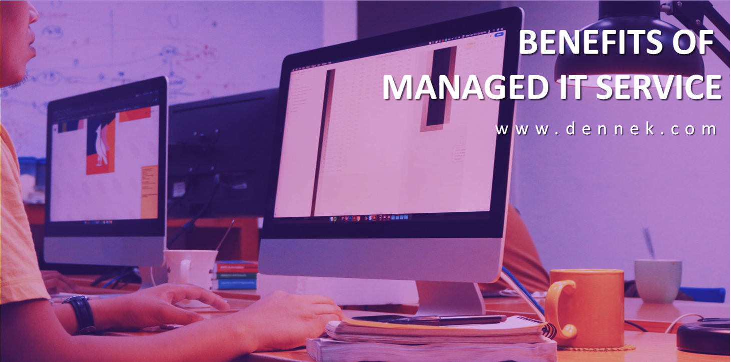 Benefits of Managed IT Services Delaware