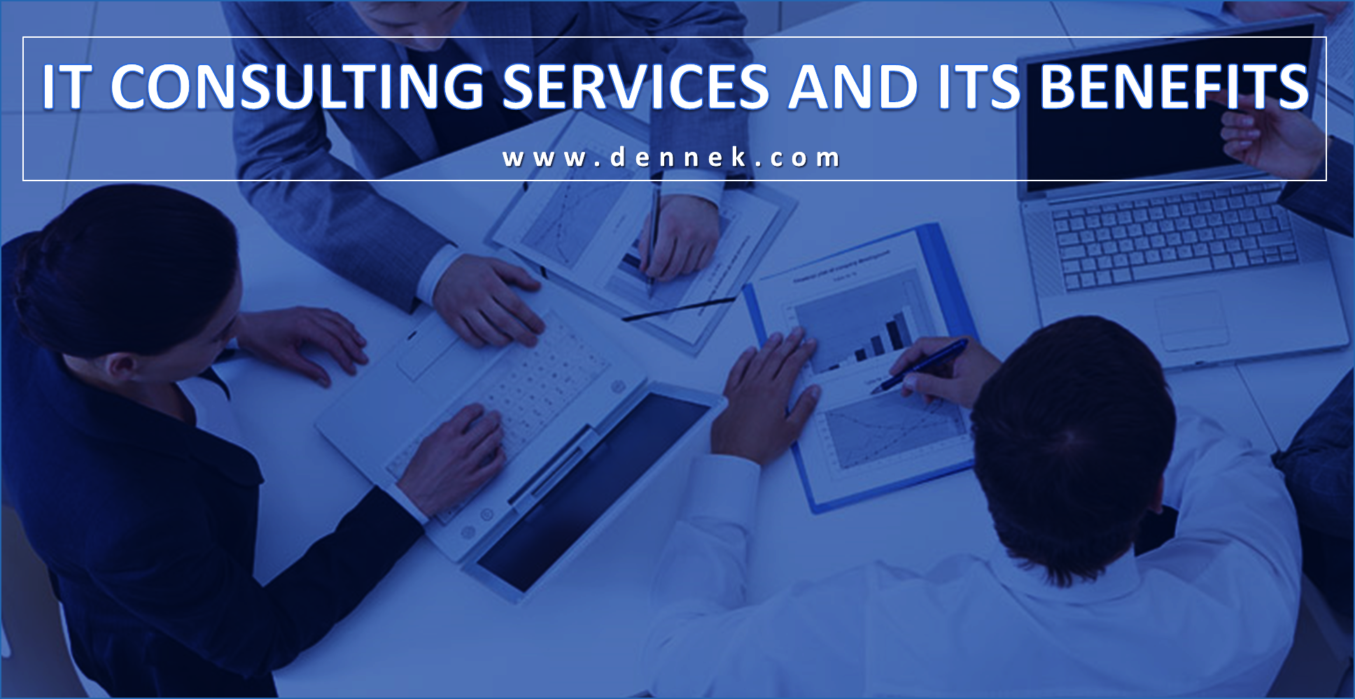 Importance of IT Consulting services Delaware