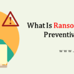 Ransomware and how to protect