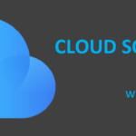 cloud solution and benefits